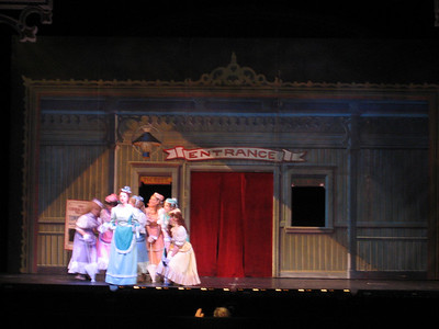 Show Boat 2007