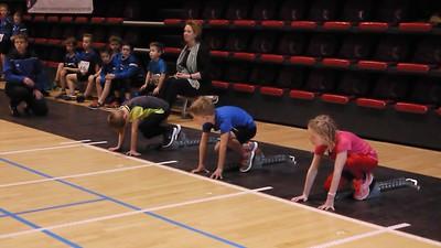 Achterhoek Atletiek Indoor Instuif
