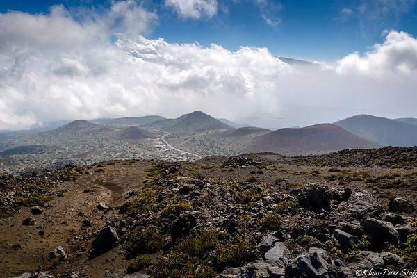 8- Mauna Kea