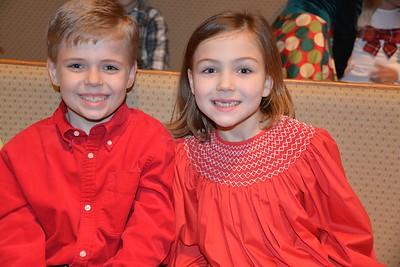 WA Christmas Concert