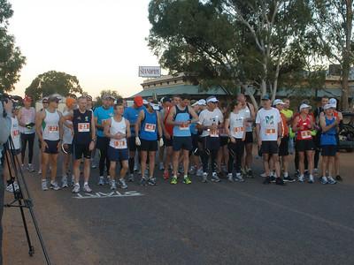 Pichi Richi Marathon