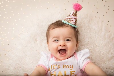 Ivanna B 6 months