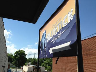 Bluetick Brewery 2013-06-10