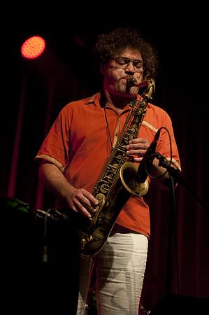 "21 août 2015 - Julien Loureau ""Electric Biddle"""