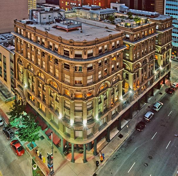 The Wilson Building, 2008 Photo © Daniel Driensky