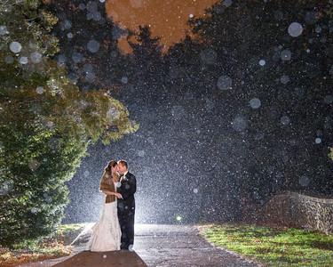 Barzun-Tamms Wedding