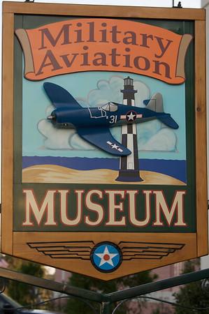 Military Aviation Museum 08'