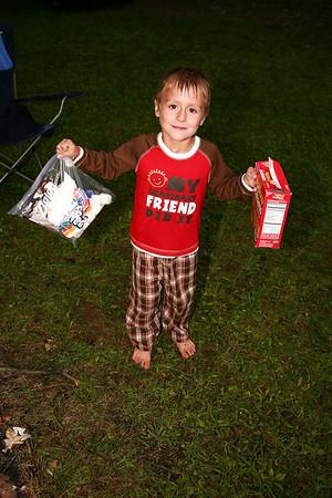 Camp 4th 2008