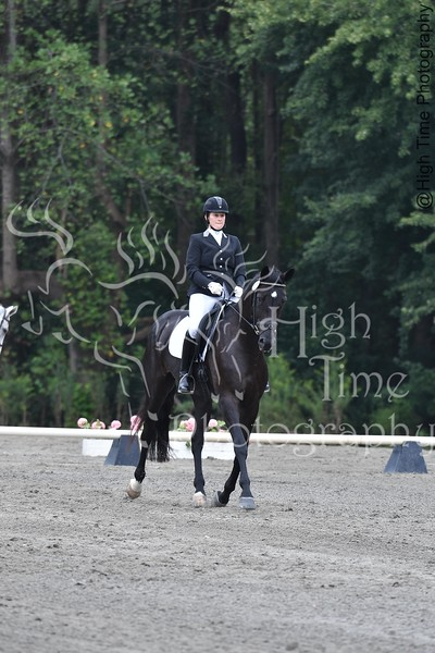 2016 Region 1 Dressage and Autumn Leaves