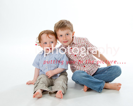 Alexander & Matthew Gibb