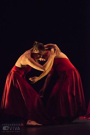 X Aniversario Transmutación Danza Contemporánea