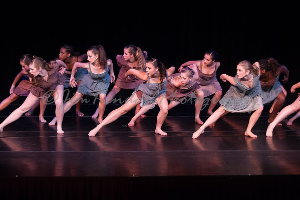 Public Images from the Huntsville Ballet Company and School