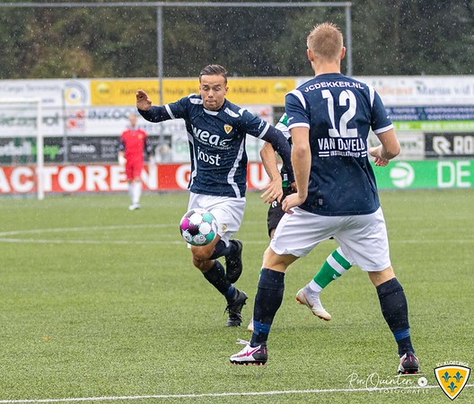 2020-10-03 SV Heinenoord -  VV Kloetinge [comp, 3-0]