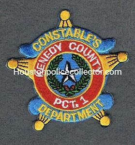 Kenedy County