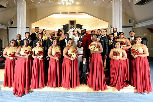 The Wedding pt.3 08032019