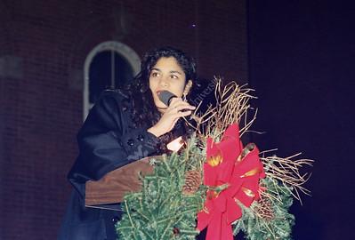 12075 Woodburn light up reception 1992