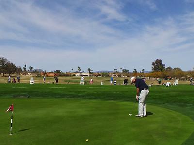 2014 Four Peaks Rotary Memorial Golf Tourney