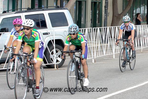 2011 RoadNats 13-14 Women Crit