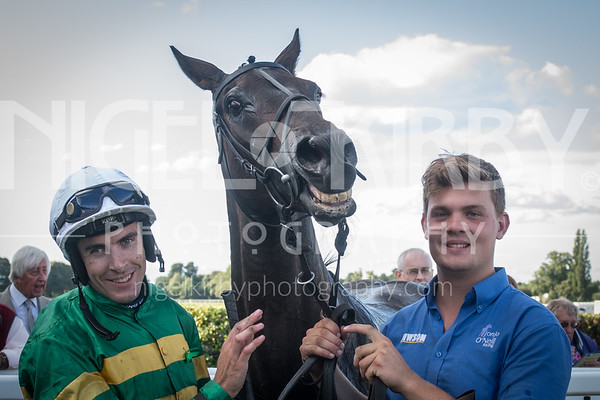 Worcester Races - Tue 31 July 2018
