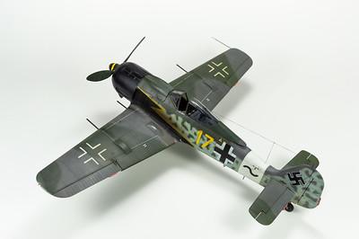 FOCKE-190A-8