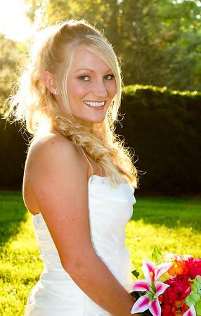 Amber Bridal Session