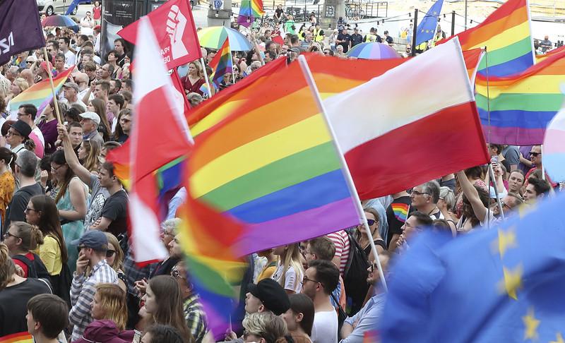 Poland LGBT Rights