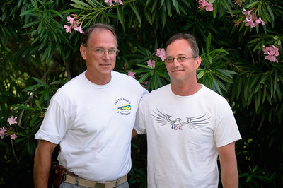 Dennis & Kd & Rob