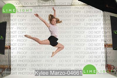Kylee Marzo