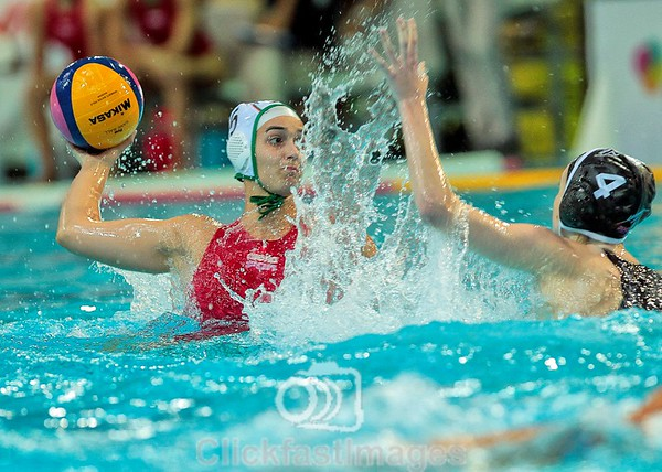 Junior Ladies Water Polo World Championships