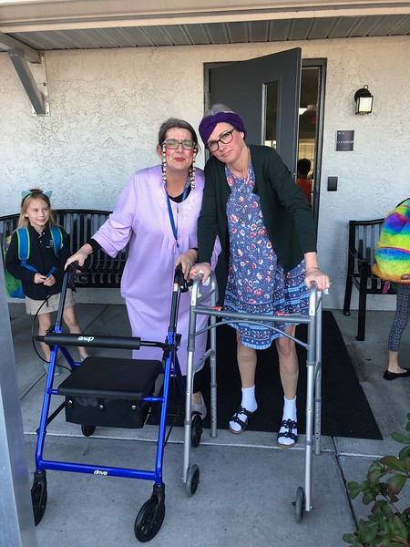 LD 100th Day of School 2019
