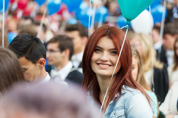 Festivitate - Iuliana