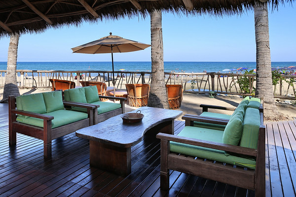 Casa Playa - Sayulita, MX