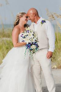 Jen & Ron's Wedding