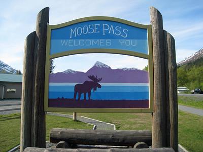 Moose Pass & Seward Alaska - Part 1