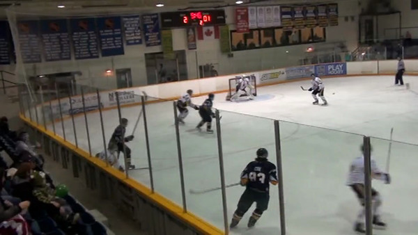 Gold Miners Video Gallery......... The Gordie Sinclair fight