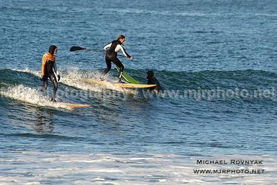 Surfing, Debbie K, The End, 06.01.14