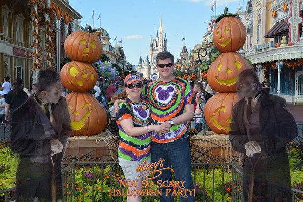 Disney October 2015 Professional Photos
