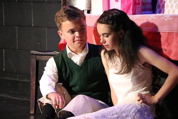 "Summer Theater: ""Big Love"""