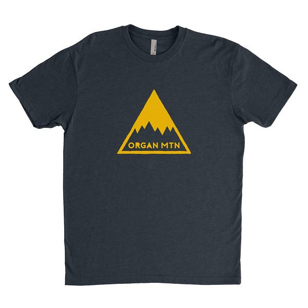 Organ Mountain Outfitters - Outdoor Apparel - Mens T-Shirt - Seeker Tee - Midnight Navy.jpg