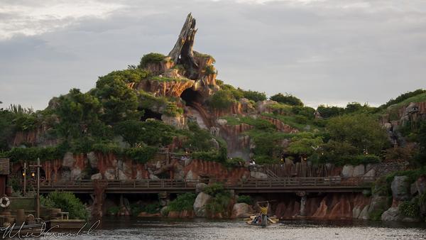 Disneyland Resort, Tokyo Disneyland, Critter Country, Splash Mountain, Splash, Mountain