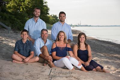 Bernhard Family