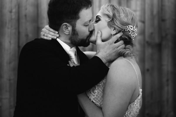 Tiffany & Trent Wedding