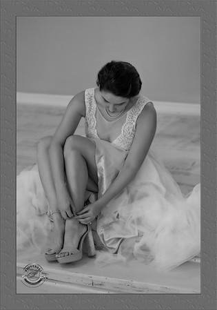 2020-02 -10 Jessica Kisiel Faux Wedding