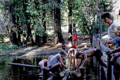 8/2/1986 Summer Camp (Chawanakee)