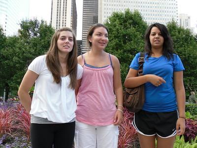 Chicago Mission Trek 2009
