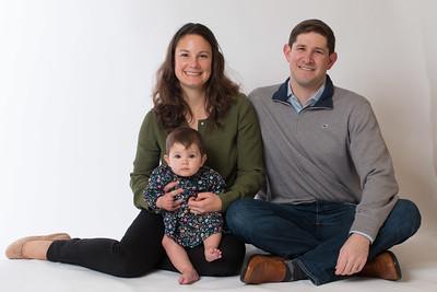 Feldman Family, Jan 2016