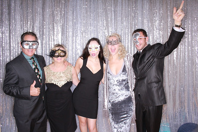 9th Annual Masquerade Ball - TIYLO