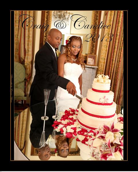 Candice & Craig