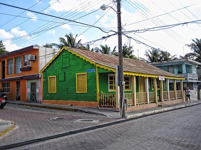 Isla Mujeres, MX