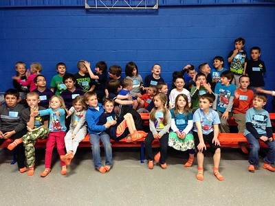 2014 - Spring Scouting Activities